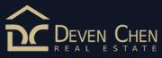 Deven chen website Logo